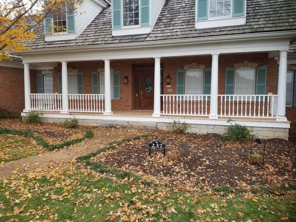 door and window service in hillsboro mo
