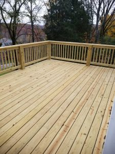 deck install service hillsboro and st. louis