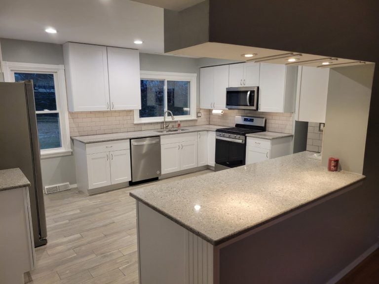 west st. louis total kitchen remodeling